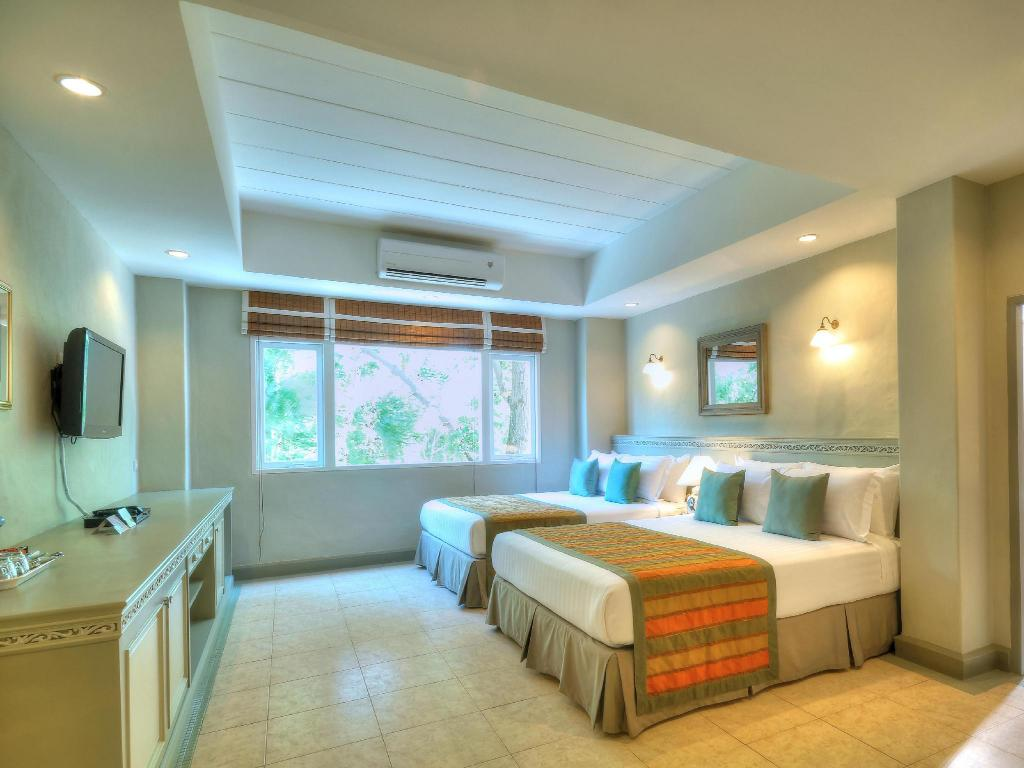 Standard Annex - Bedroom Anantasila Villa By The Sea