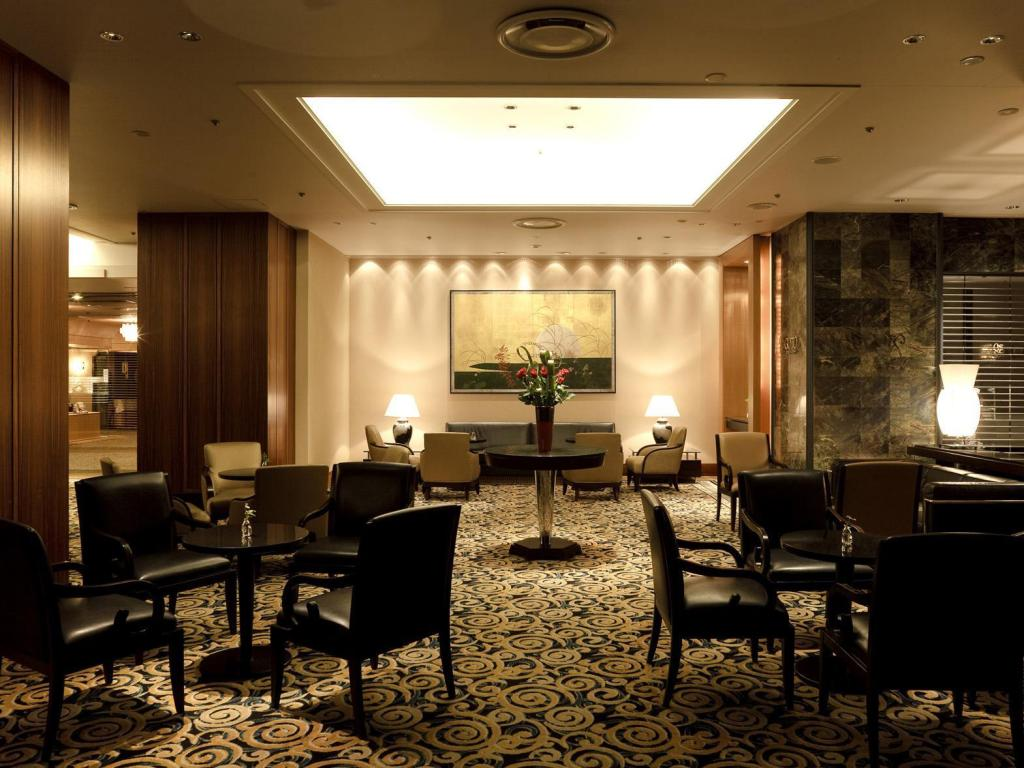 Hotel new otani tokyo the main see more photos lobby