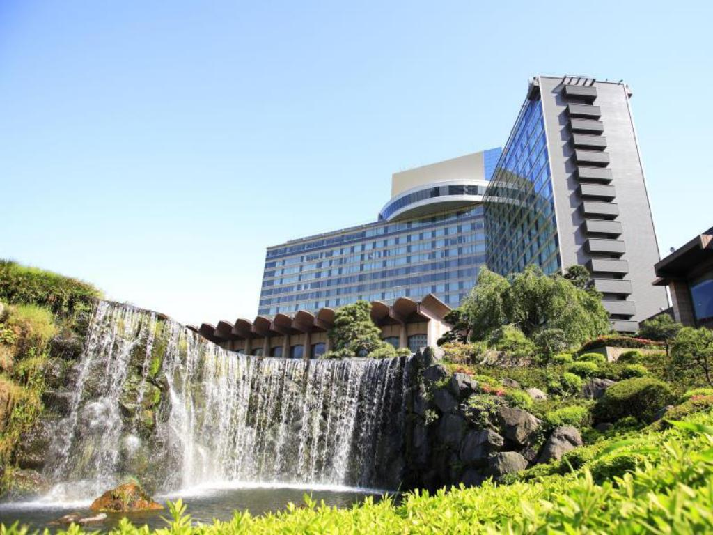 More about Hotel New Otani Tokyo The Main