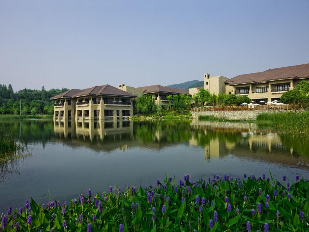 Narada Resort & Spa Liangzhu
