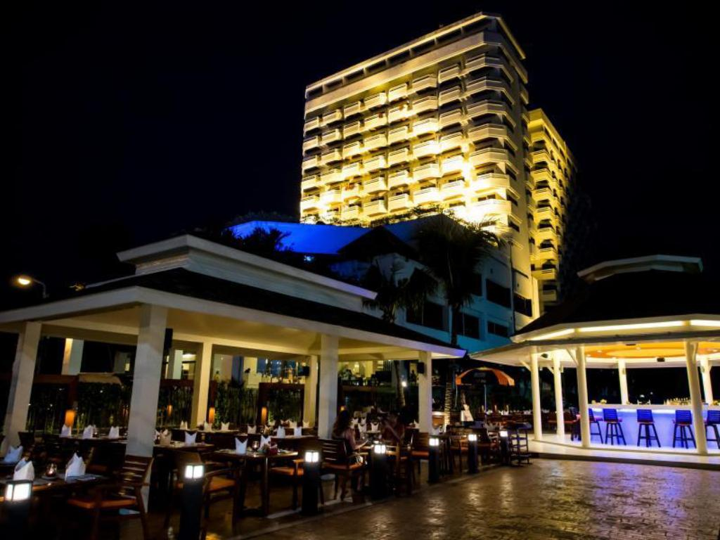 More about Grand Jomtien Palace Hotel