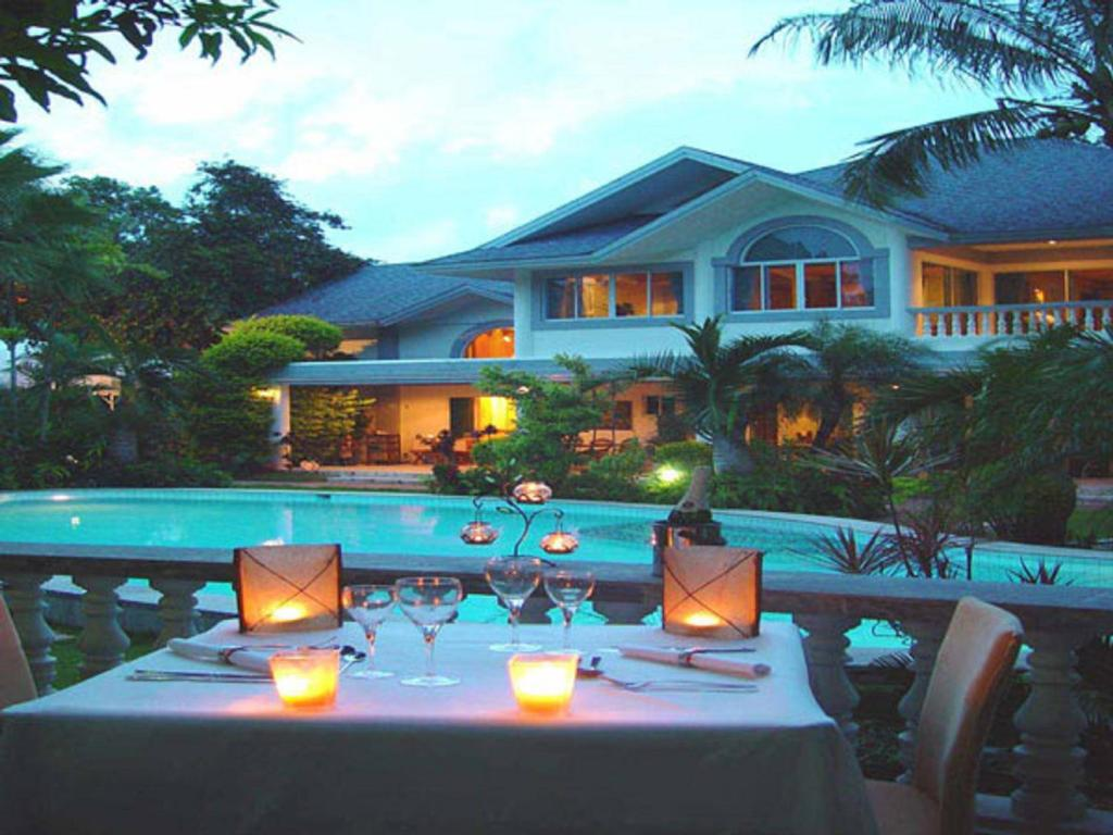More about Boracay Hills Hotel