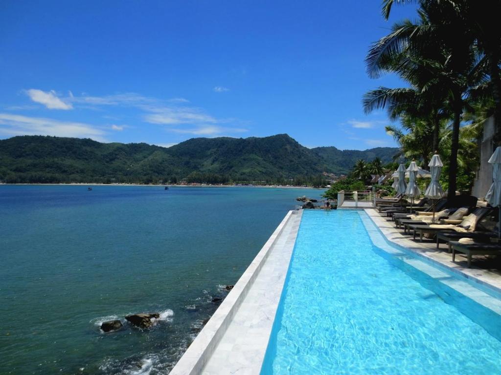 best price on cape sienna gourmet hotel villas in phuket. Black Bedroom Furniture Sets. Home Design Ideas