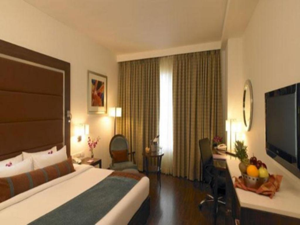 Luksustuba Royal Orchid Central Pune Hotel