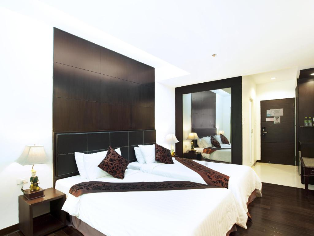 Superior P2 Boutique Hotel