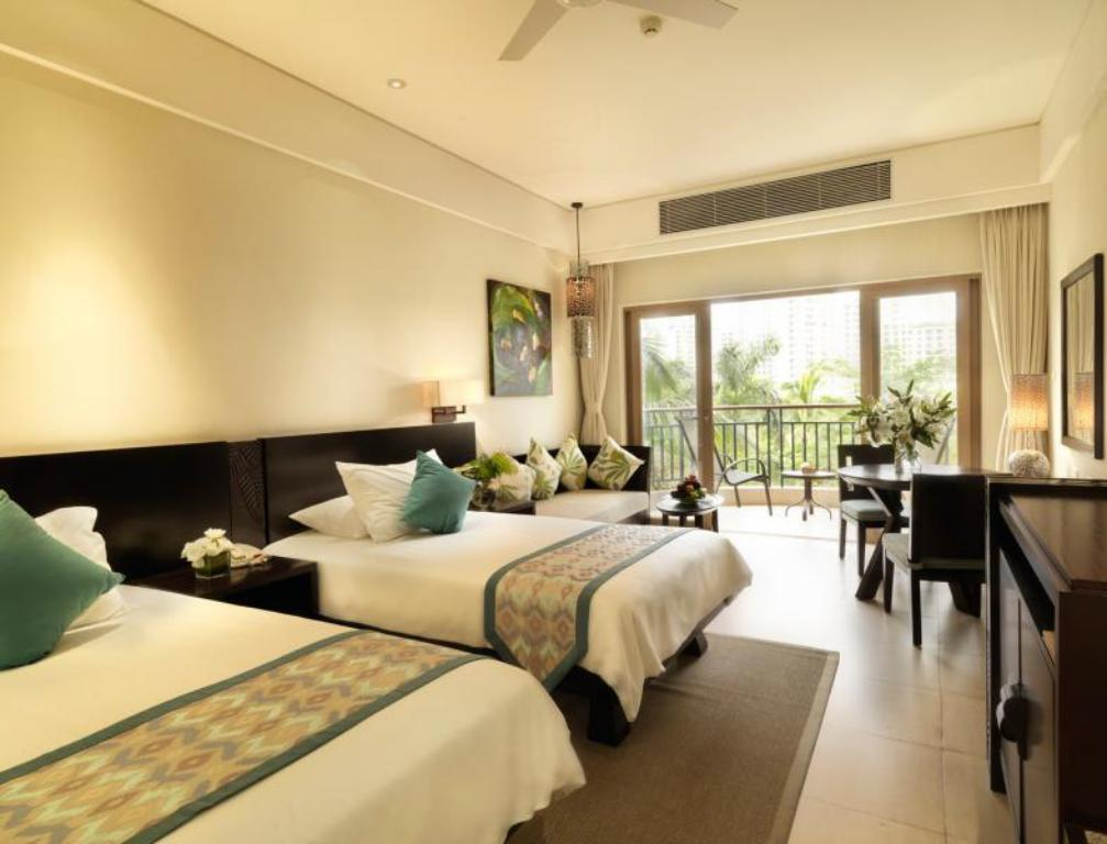 Standard Double or Twin Room - with single breakfast