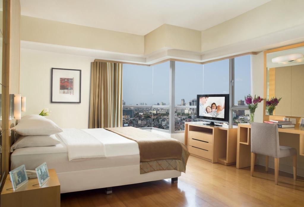 Deluxe 2 Bed Rooms - Bed
