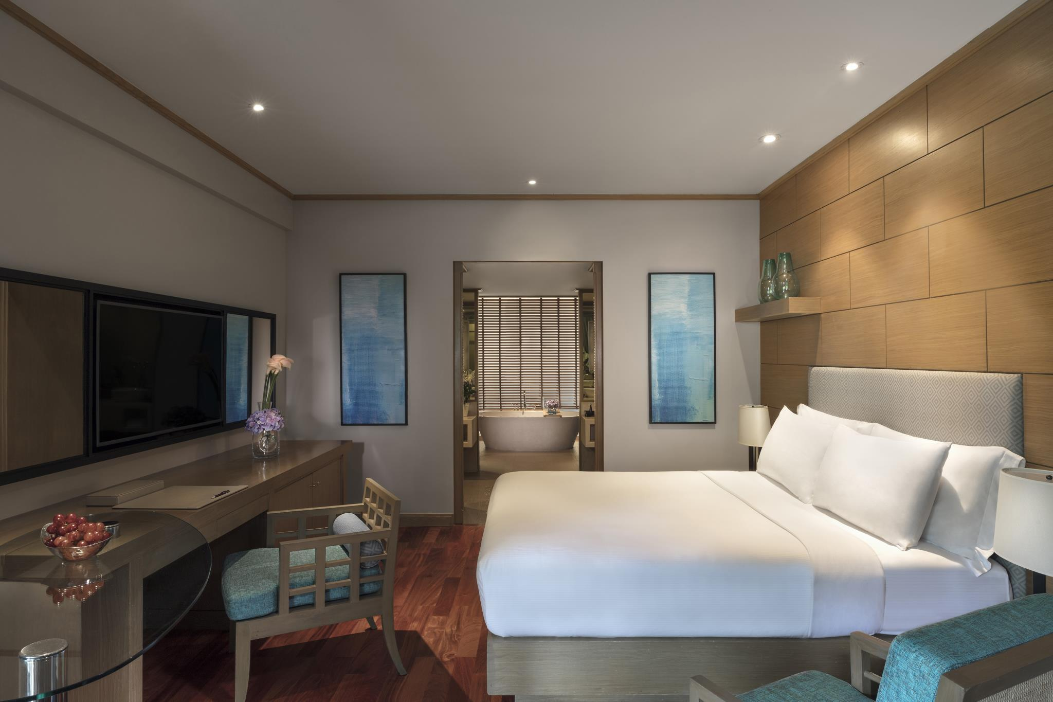 AVANI Junior Suite with Terrace