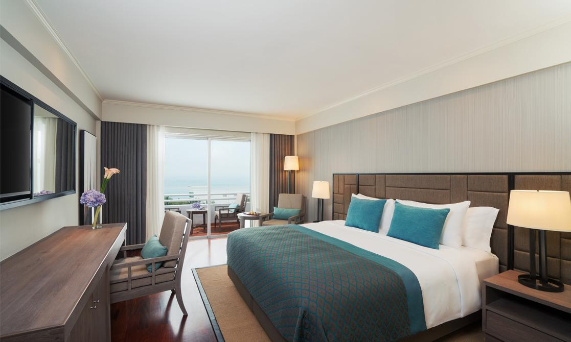 Avani Sea View Plus Room