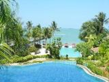 The Village Coconut Island Beach Resort in Phuket - Room