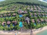 The Village Coconut Island Beach Resort