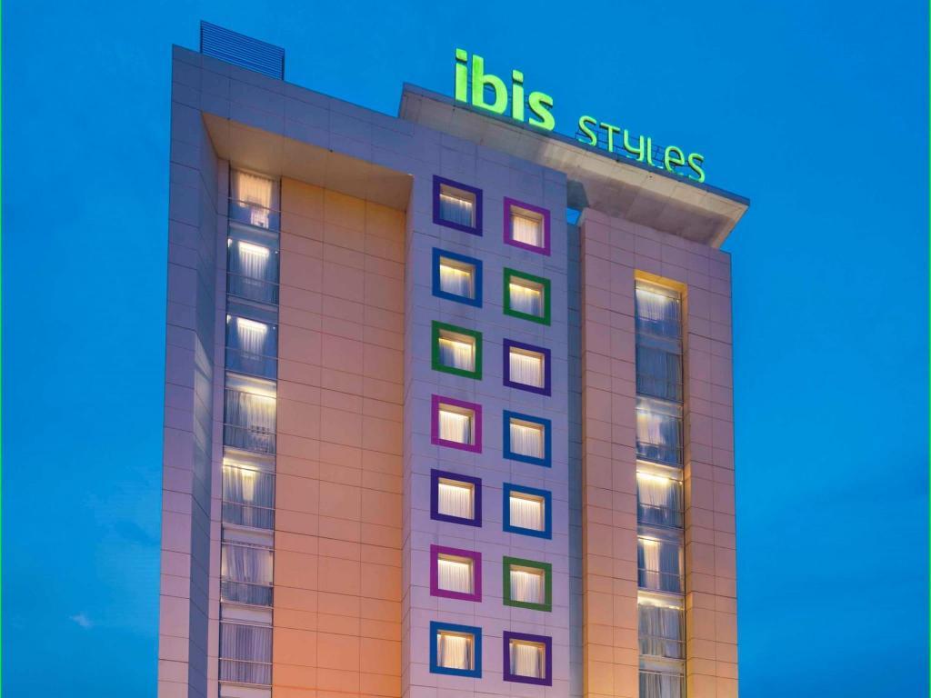 Ibis Styles Solo In Solo Surakarta Room Deals Photos Reviews