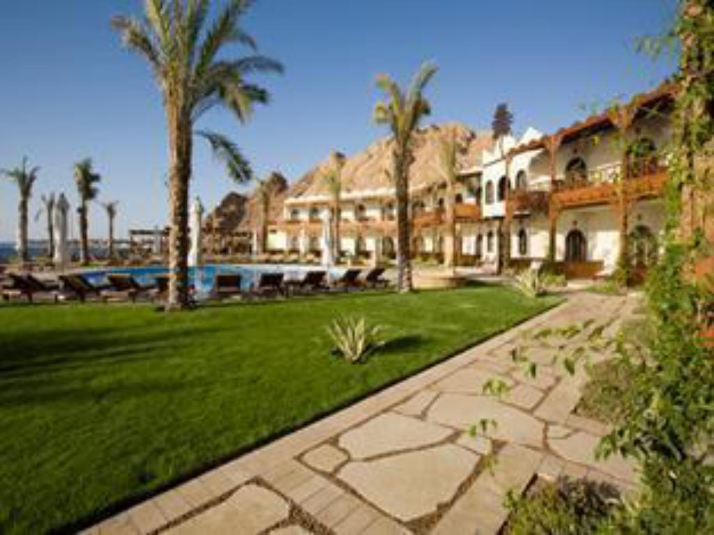 More about Dahab Paradise Hotel