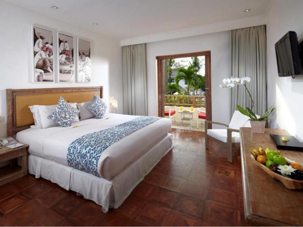 Superior - Guestroom The Breezes Bali Resort & Spa