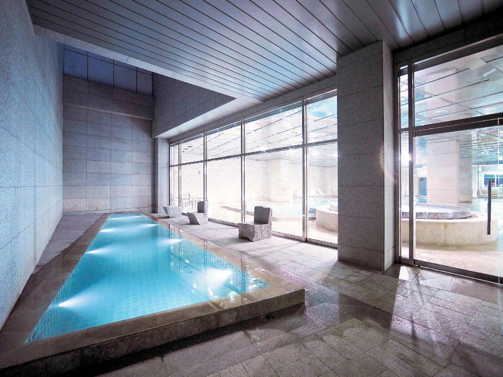 Pullman Ambassador Changwon In Changwon Si Room Deals Photos Reviews