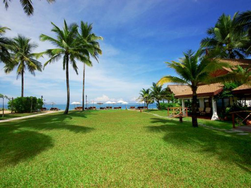 More about Ayara Villas Hotel