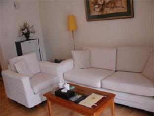 Apartament cu 2 dormitoare (2 Bedroom Apartment)