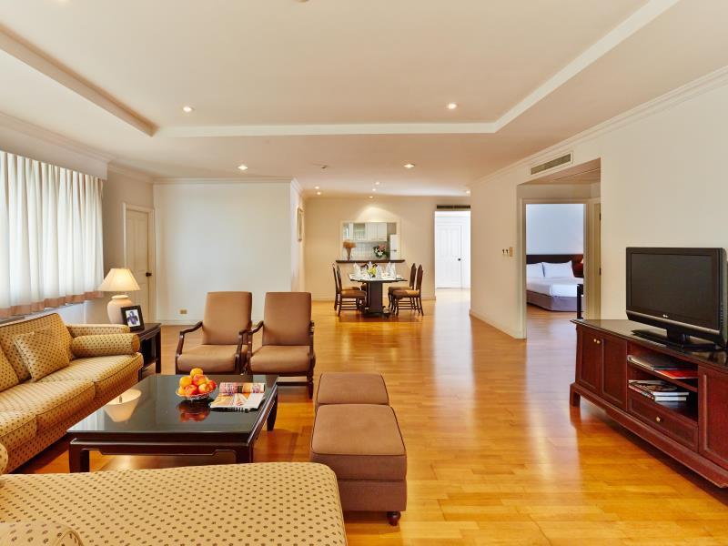 Riverine Place Service Apartments