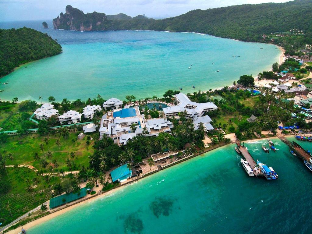 More about Phi Phi Island Cabana Hotel