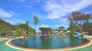 Phi Island Cabana Hotel