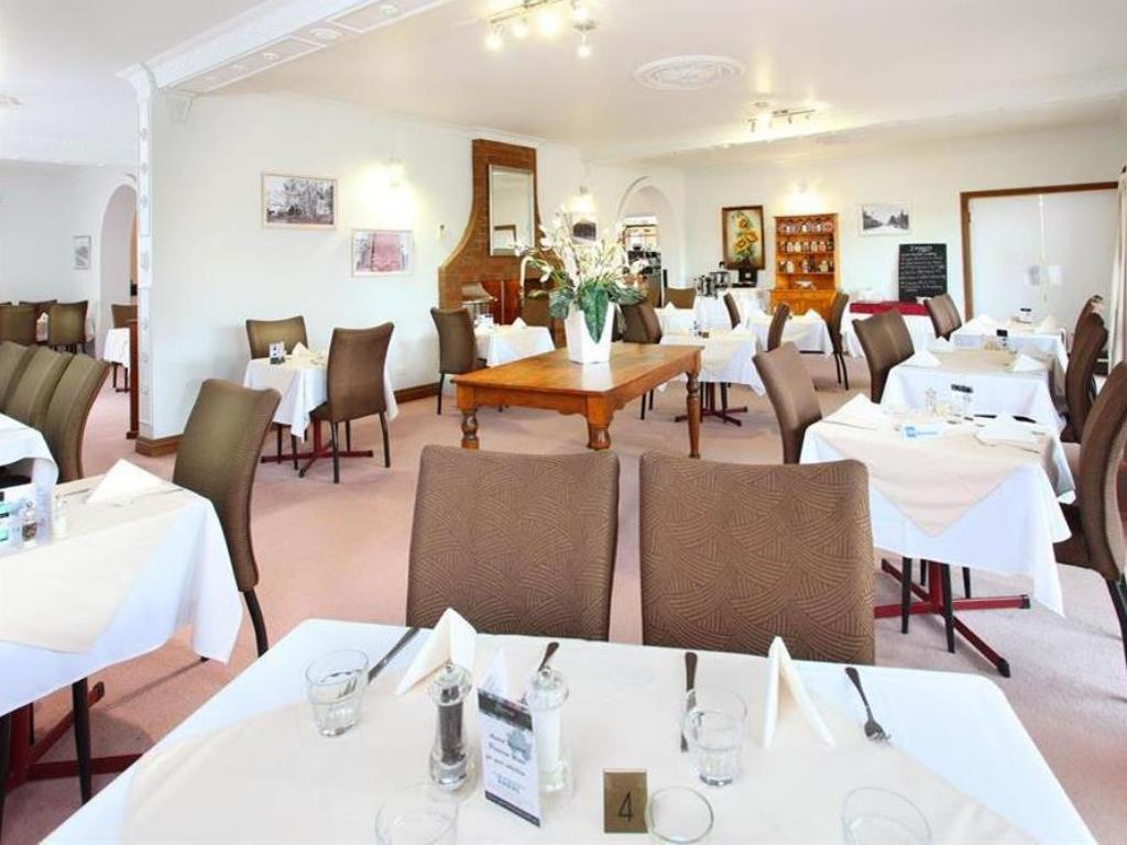 More about Best Western The Henry Parkes Tenterfield
