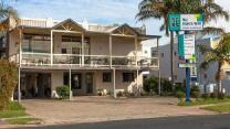 Bay Executive Motel