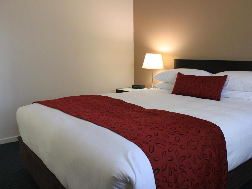 Standard Queen Room - Bed Best Western Ipswich