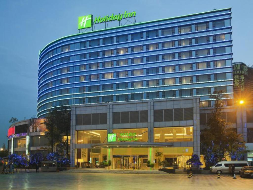 More about Holiday Inn Chengdu Century City - East