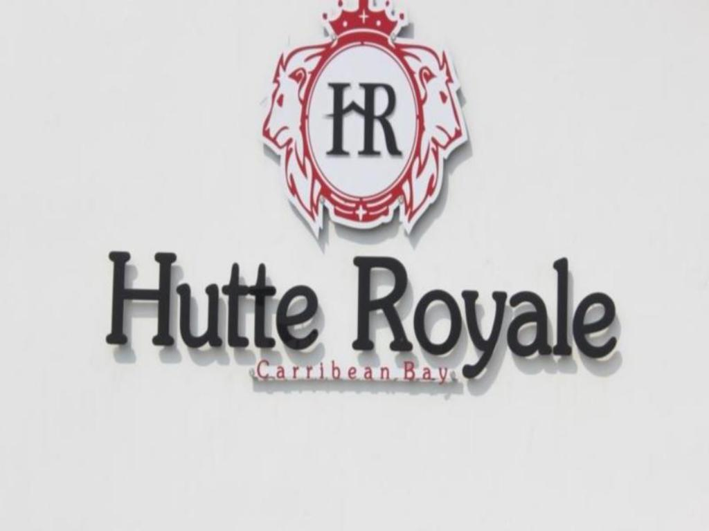 Εξωτερική όψη Hutte Royale Caribbean Bay and Pacific Hotel