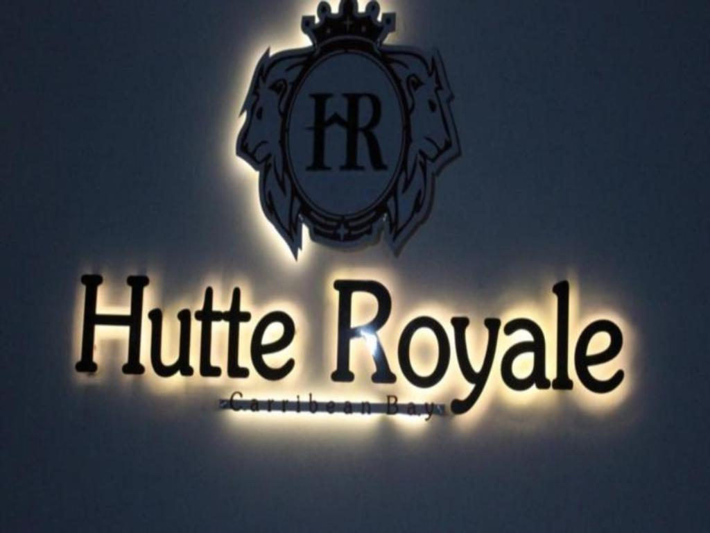 Δείτε 6 φωτογραφίες Hutte Royale Caribbean Bay and Pacific Hotel