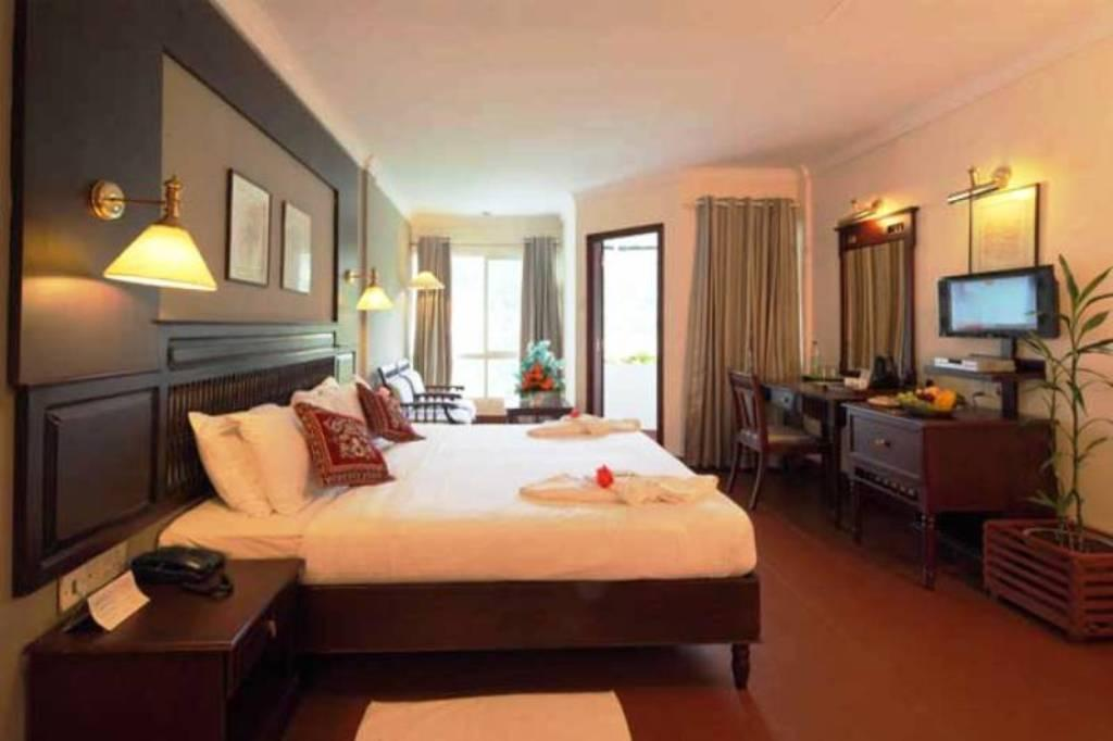 Suite Bulan Madu (Honeymoon Suite)