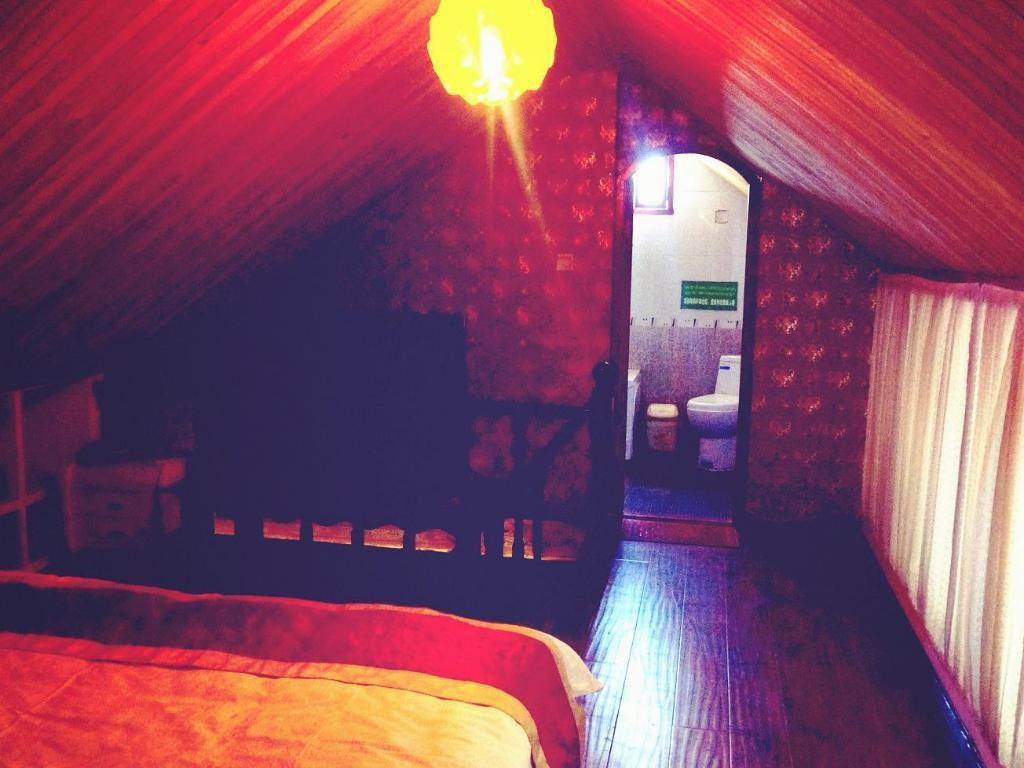 Все фотографии: 30 Templeside Deluxe Hutong House Hotel