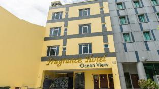 Hotels Near National University Of Singapore NUS