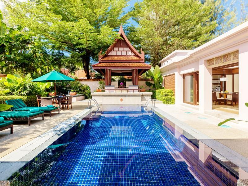Signature Two-Bedroom Pool Villa