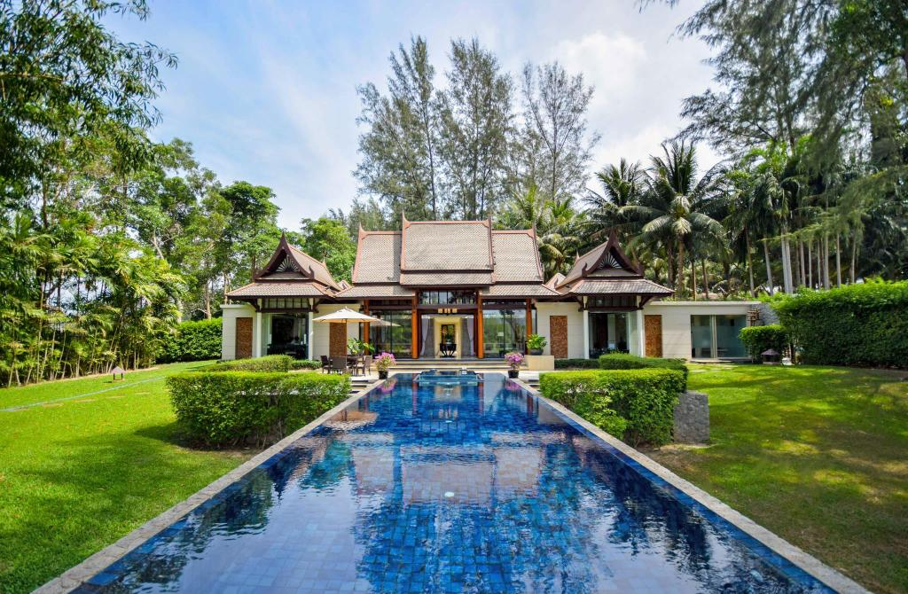 More about Banyan Tree Phuket