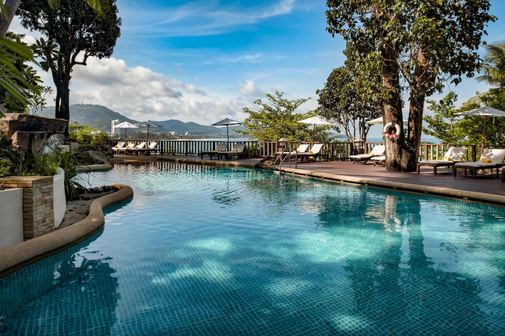 More about Centara Villas Phuket Hotel