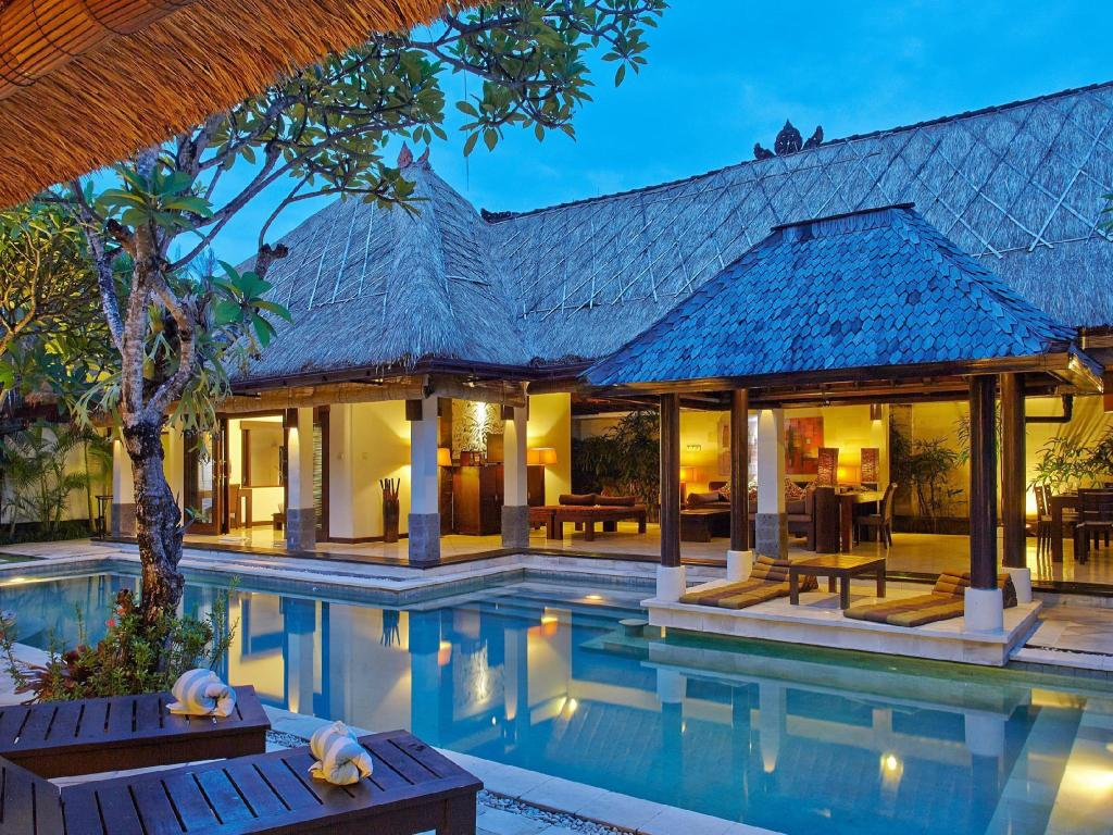 Maya Sayang Private Pool Villas & Spa