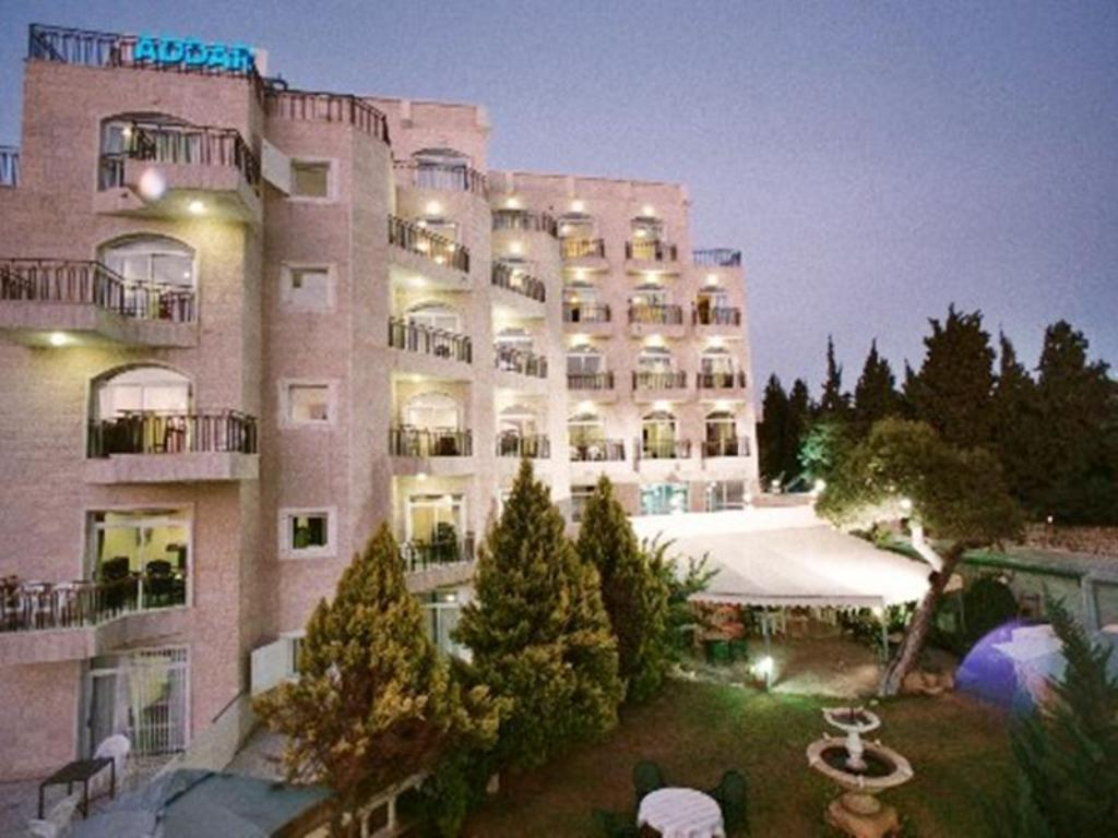 More about Addar Hotel
