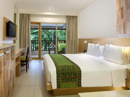 King Superior Room Non-Smoking - Gulta Holiday Inn Resort Baruna Bali