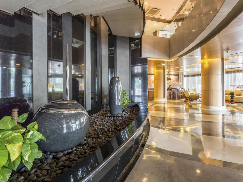 10 Best Hotels Near Raffles City - TripAdvisor