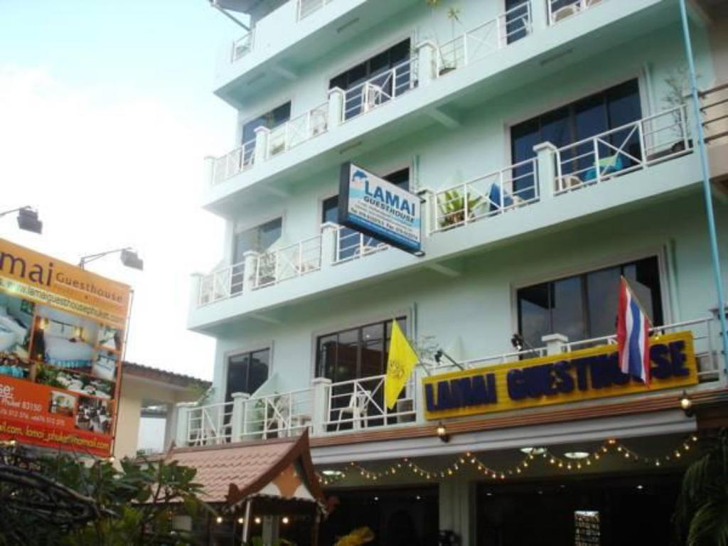 More about Lamai Guesthouse
