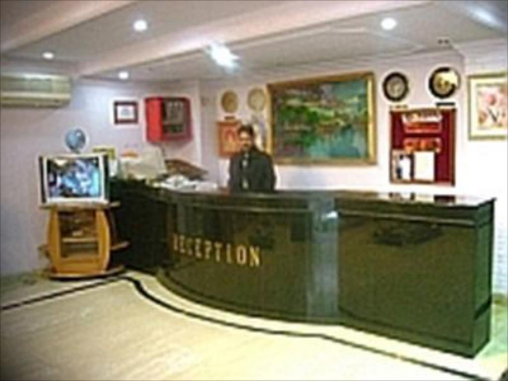Royal Residency Hotel