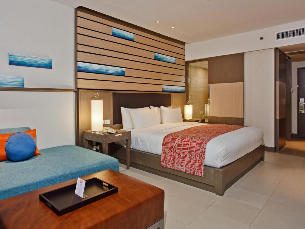 Standard Zimmer Holiday Inn Resort Phuket