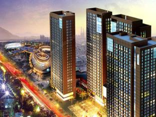 Bedom Apartments  Olympic Sports Center Jinan