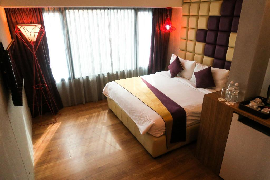 Standard King - Bed Le Dream Boutique Hotel