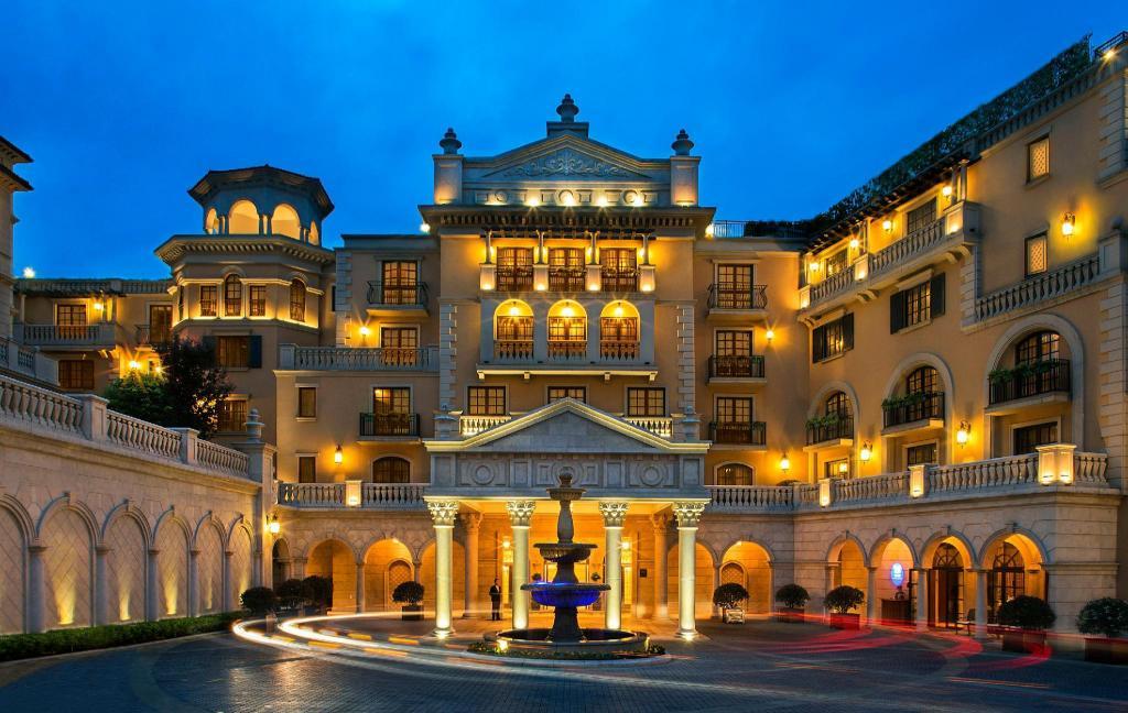 杭州麗晶美廬酒店Meilu Legend Hotel Hangzhou