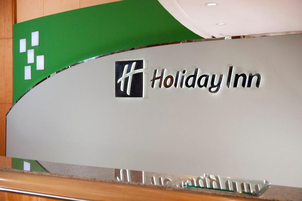 לובי Holiday Inn Citystars