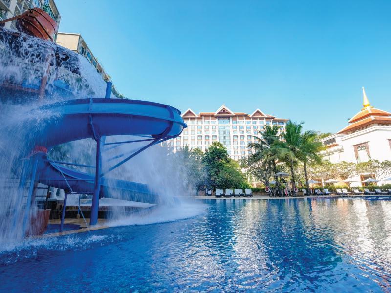 shangri la hotel chiang mai thailand photos room rates promotions rh agoda com