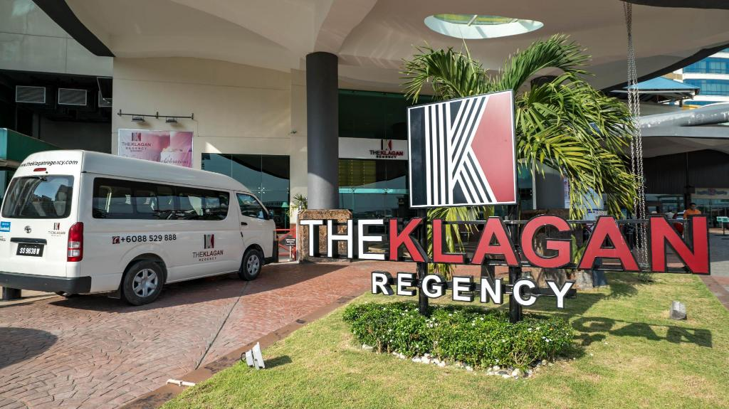 More about The Klagan Regency Hotel