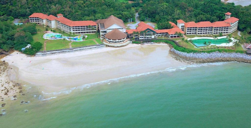 More about Damai Puri Resort & Spa